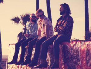 Το πρωτο single απο τους The Rebel Light εχει τον τιτλο «Where Did All The Love Go»