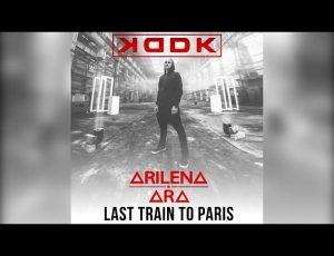Οι KDDK είναι ένα rap act από την Ρωσία και κυκλοφορούν το νέο τους τραγούδι με την Arilena Ara …