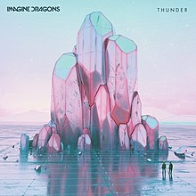 Μία δυνατή «βροντή» ρίχνουν οι Imagine Dragons στο Thunder …