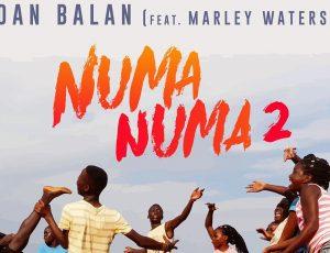 "O βραβευμένος με Grammy και στιχουργός μερικών απο τα πιο γνωστά Hits παγκοσμίως, DAN BALAN, κυκλοφόρησε το ""Numa Numa 2"" που αποτελεί τη συνέχεια στο φαινόμενο ""Dragostea din Tei""."