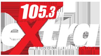 EXTRA 105.3