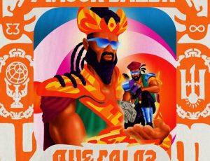 Ο Major Lazer κυκλοφορεί το νέο του single με τίτλο 'Que Calor', με τη συμμετοχή του Κολομβιανού αστέρα J Balvin και του πρωτοπόρου El Alfa.